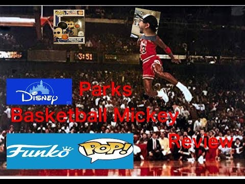 basketball-mickey-disney-parks-exclusive-funko-pop-review