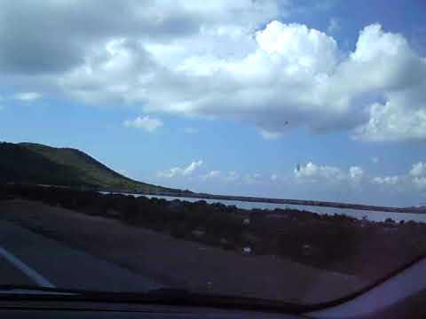 On the road to ses salines IBIZA---wir werden sehen 2raumwohnung SOLOMUN MIX 2009