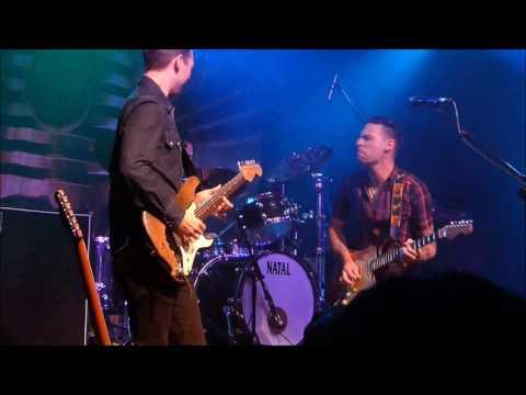 Dan Patlansky & Laurence Jones - Bright Lights, Big City HRH BLUES