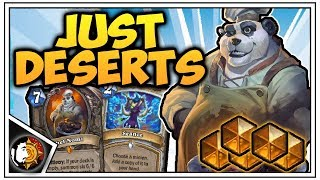 Hearthstone: Legend Chef Nomi Priest - Rise Of Shadows