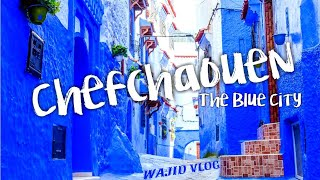 Chefchaouen - The Blue City | Cinematic Travel Video | Morocco | মরক্কো