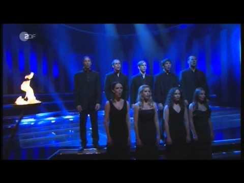 [HQ] - Die Priester - Rex Gloriae - Neue Welt - Carmen Nebel - 29.09.2012