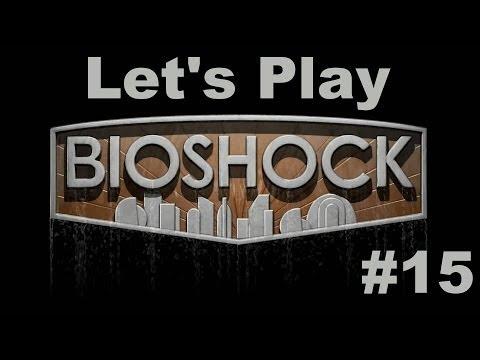 Let's Play BioShock - Nr#15 - Eine Armbrust für den Jäger