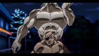 Manga New Grappler Baki Chapter 71 | Doppo orochi vs Dorian PART 1