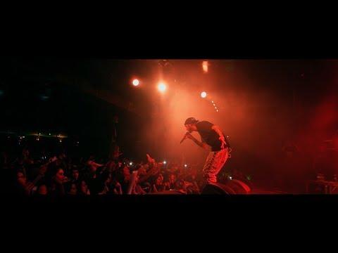 "FYAHBWOY & FORWARD EVER BAND & FASTAH SELECTA – LIVE @ LA RIVIERA ""MADRID"" (FYAHTOUR 2017)"