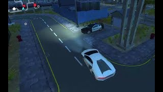 PARKING FURY 3D NIGHT THIEF GAME LEVEL 22-24 | CAR PARKING GAMES