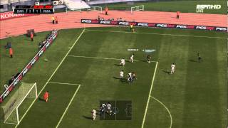 PES  2012 FOR PC ( FCB 03 - 01 RM )