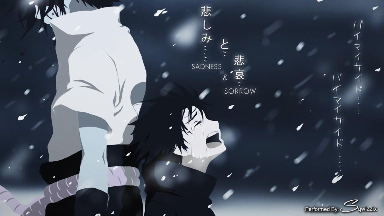 Anime Dark Angel Wallpaper Naruto Sadness And Sorrow Piano Cover Youtube