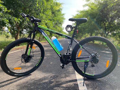 Urban Terrain UT3003A27.5 Alloy MTB Cycle Review | Urban Terrain Cycle Review #urbanterrain #MTB