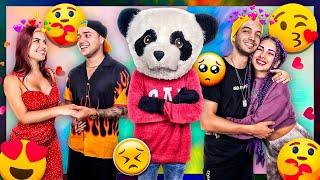 Panda está triste por esta razón...