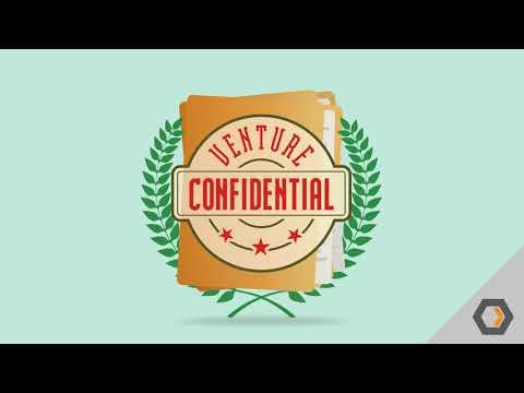 Venture Confidential - Ep. #9, Feat. Maveron's Anarghya Vardhana