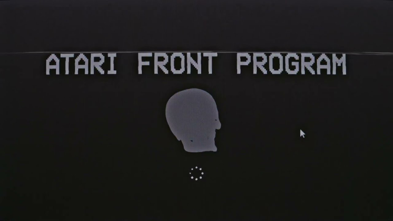 ATARI FRONT PROGRAM (Cover) 【Reoni | れおに】