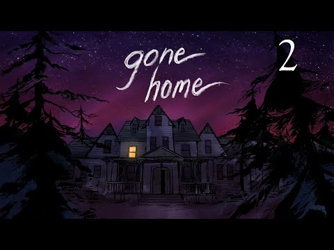 I Kissed A Girl | Gone Home Part 2