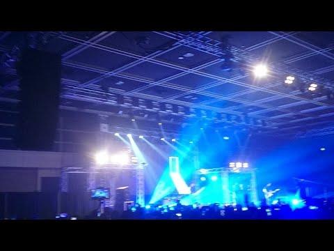 REPVBLIK Live In Hong-Kong