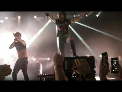 LITTLE BIG - ANTIPOSITIVE live Краснодар 16.12.19