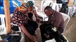 Камерун  2018 (Гонения христиан в мире)