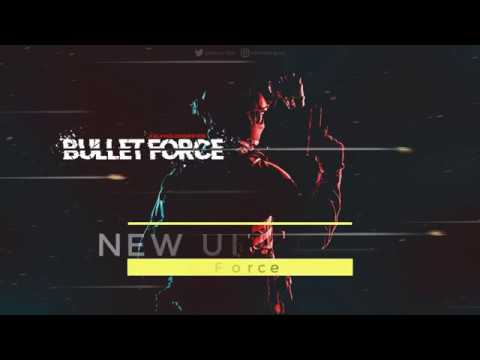 #BulletForce Mobile FPS Game - New UI (Concept) #KelvinDuong