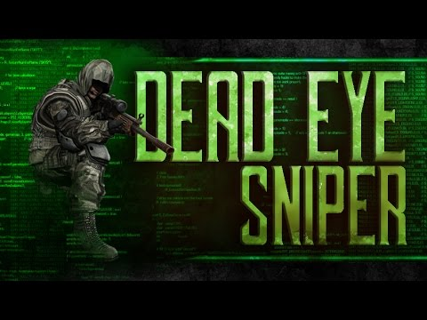 Dead Eye SNIPER 1.5 Build - Actual TACTICAL Marksmen PvP - The Division