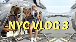 I DID WHAT!?!?!?   NYC VLOG 3