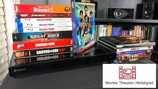 4 Reasons To Buy 4K UHD Blu-ray in 2019 and Beyond