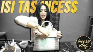 Download Video OH INI ISI TAS INCESS YANG HARGA MILYARAN !!! MP3 3GP MP4