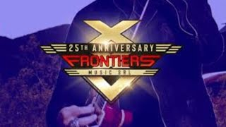 Frontiers Records: Celebrating Our 25th Anniversary