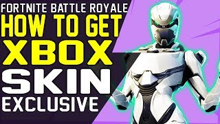 Fortnite How to Get the XBOX ONE SKIN, EON SKIN, Epic Aurora Glider, Rare Resonator Pickaxe