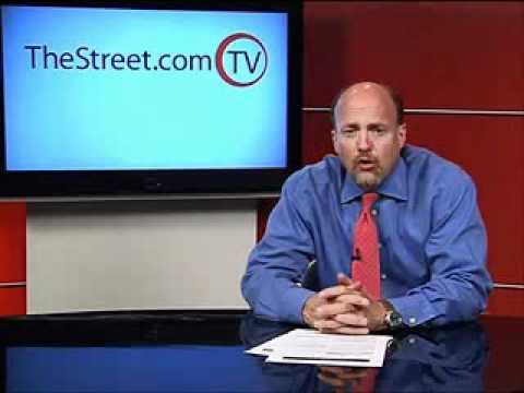 Wall St. Confidential: Cramer on Bear Stearns