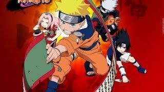 Naruto Ost 1   Naruto Main Theme