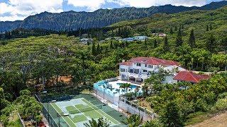 Kailua Estate for Sale   42-102 Aleka Place, Honolulu, Hawaii 96734