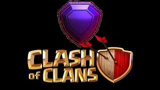 clash of clans farming