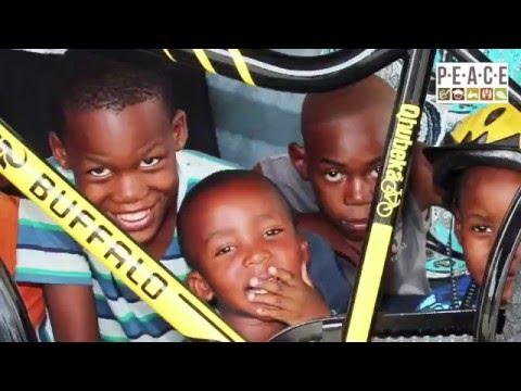 ERP - Buffalo Bike Delivery, Rustenburg South Africa