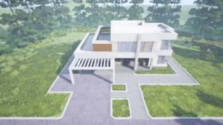 видео архитектурный проект