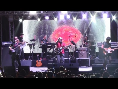 Monroy & Surmenage - Nena Girasol Live - 7mo Aniversario