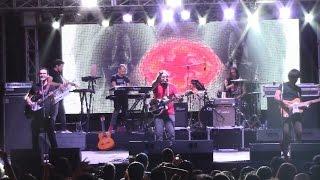 monroy surmenage nena girasol live 7mo aniversario