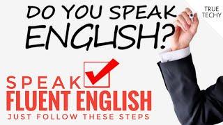 Speak Fluent English With Utter App, Basic-Advance Level English, Speak English With Confidence screenshot 1