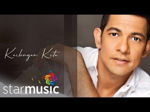 Gary Valenciano - Kailangan Kita (Audio) 🎵 | With Love