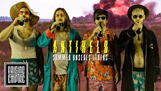 Смотреть клип Antiheld - Sommer Unseres Lebens