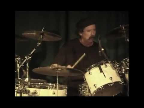 Bruce Rudolph - A Drum Workout-The Full-Length Version 11:33