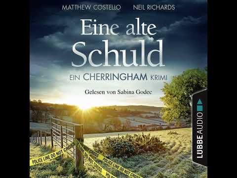 Eine alte Schuld: Ein Cherringham-Krimi YouTube Hörbuch Trailer auf Deutsch