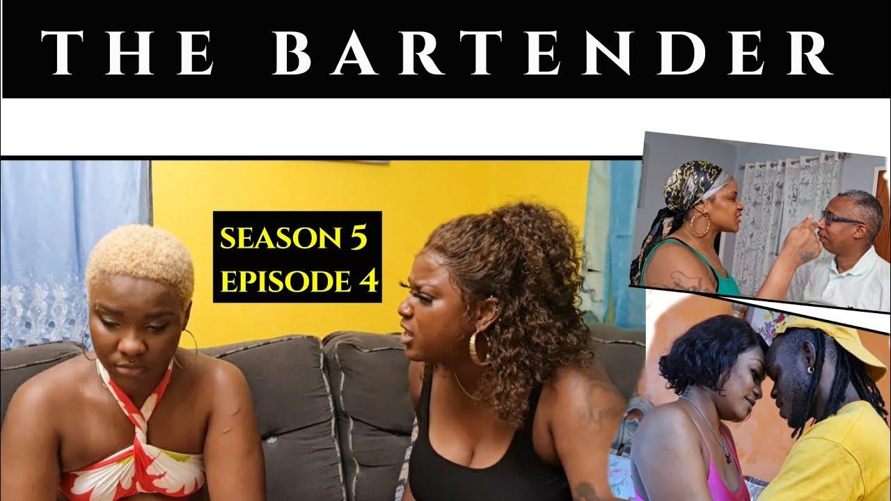 Download The Bartender Season 5 Episode 4 (The Visit)