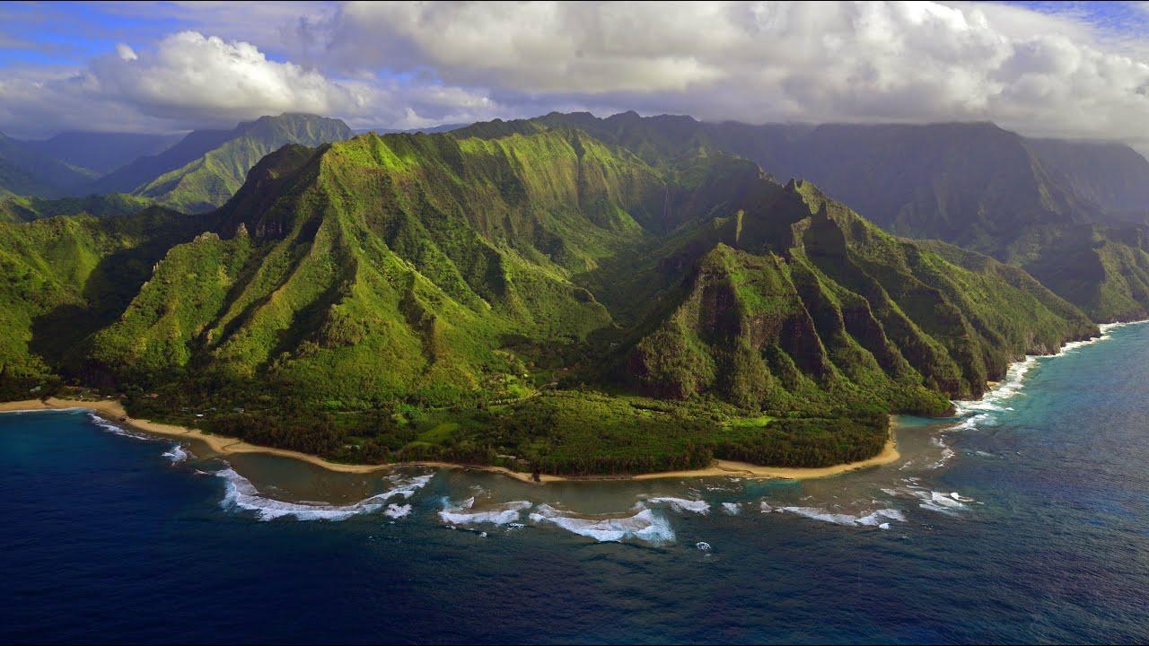 kauai the garden isle - The Garden Island