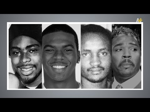 Four Cases Of Police Brutality And Racism You Need To Know