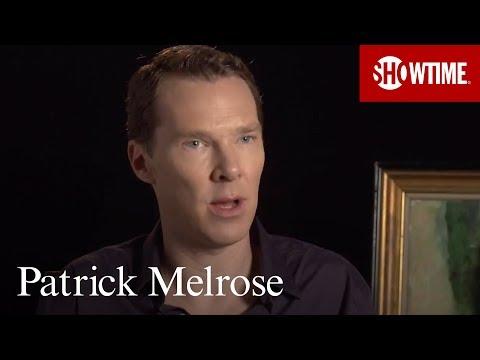 Benedict Cumberbatch is Patrick Melrose  Patrick Melrose  TIME Limited Series