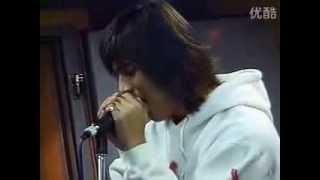 2002年12月16日 為F4 世界巡回香港紅確演唱會 F4採排 Mp3