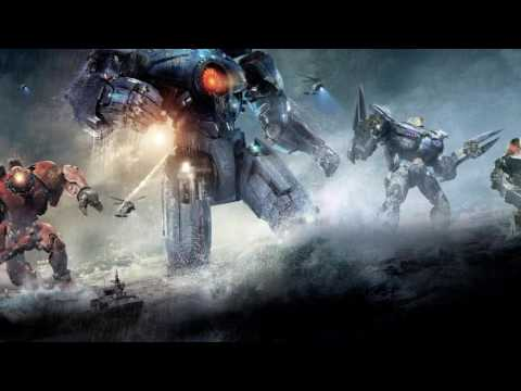 Pacific Rim Orchestral Cover but at 10 BPM