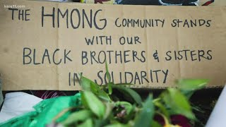 Experts weigh in on anti-blackness in the Hmong community