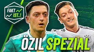 Fakt ist..! Özils fataler Fehler und warum DFB und Grindel versagt haben! Özil Spezial WM 2018