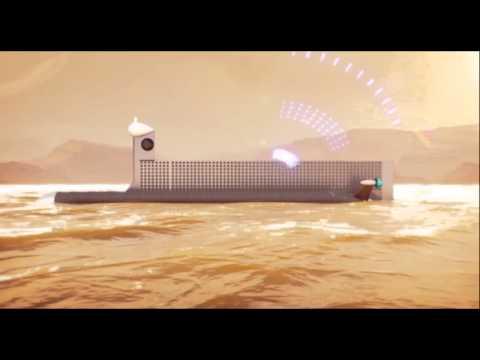 NASA Plans to Send Submarine to Explore Saturn's Moon Titan