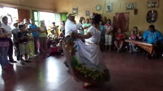 baile nuestras raíces 2013 los dos bolillos